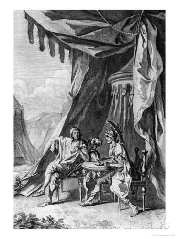 brutus in william shakespeare s julius caesar A midsummer night's dream julius caesar  to him i say that brutus' love to caesar was no less than his  julius caesar (no fear shakespeare.