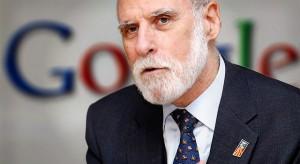 Google VP Vint Cerf