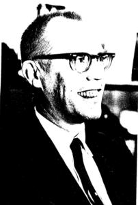 Walter Harding