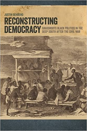an analysis of republicans after civil war ended in the 1860s Introduction reconstruction, one of the most turbulent and controversial eras in american history, began during the civil war and ended in 1877.